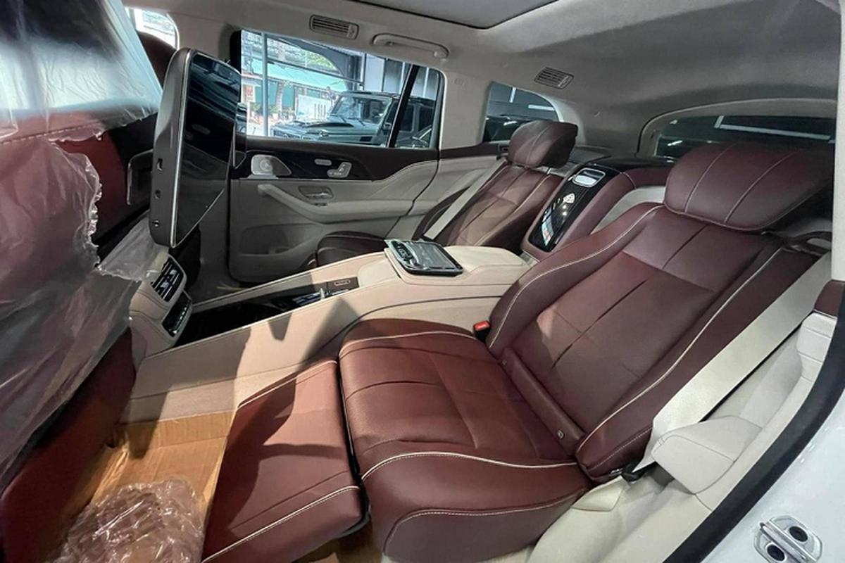 Chi tiet Mercedes-Maybach GLS 600 mau hiem hon 16 ty tai Sai Gon-Hinh-5