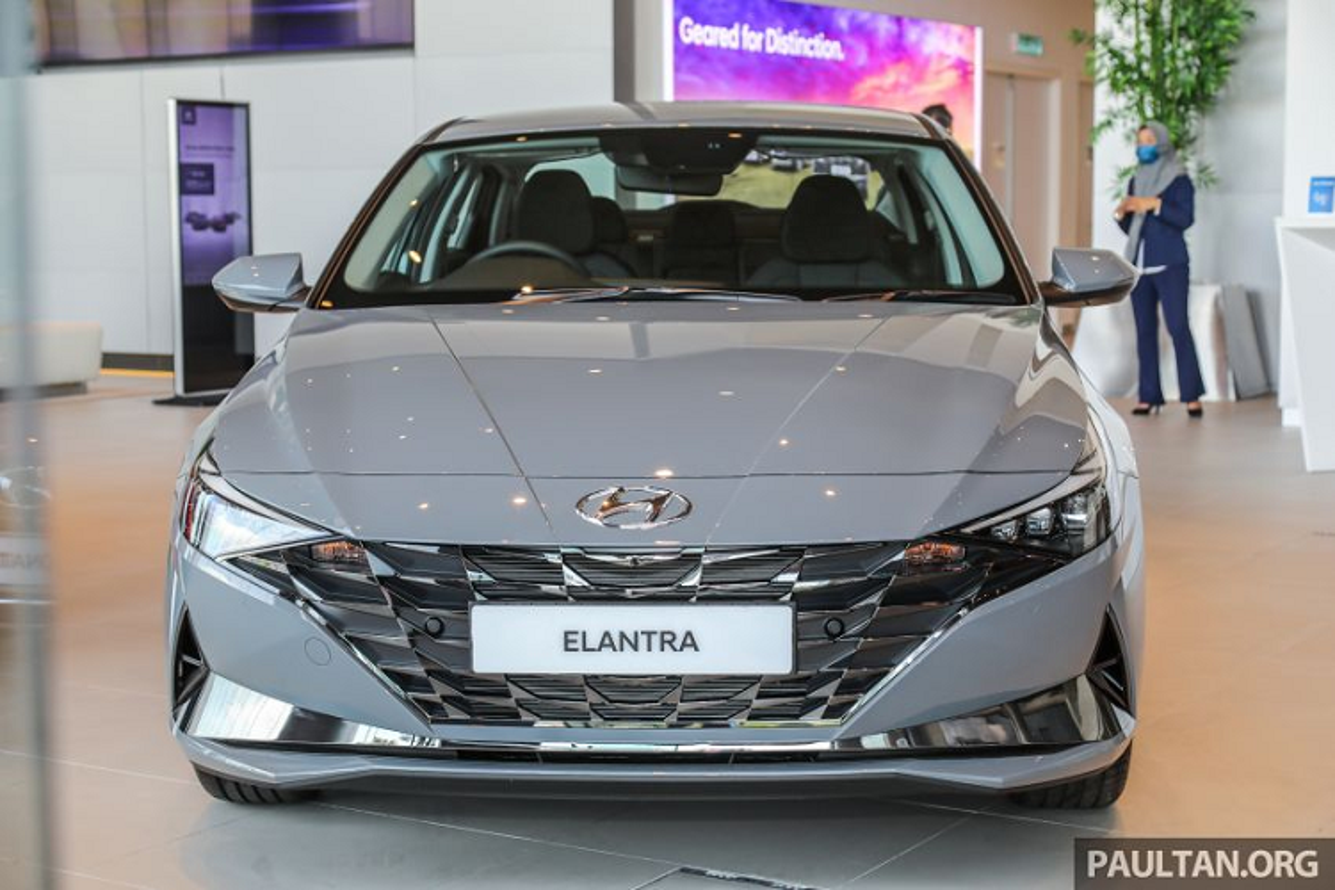 Can canh Hyundai Elantra 2021 chi tu 767 trieu dong tai Malaysia-Hinh-7