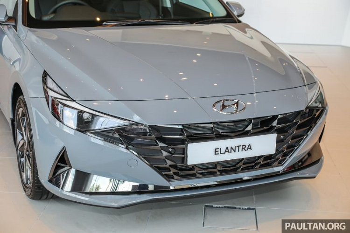 Can canh Hyundai Elantra 2021 chi tu 767 trieu dong tai Malaysia-Hinh-8