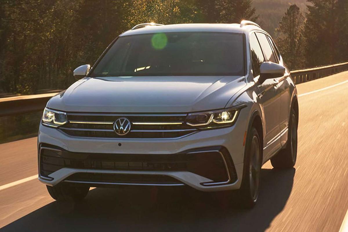Volkswagen Tiguan 2022 vua ra mat duoc nang cap nhung gi?-Hinh-3