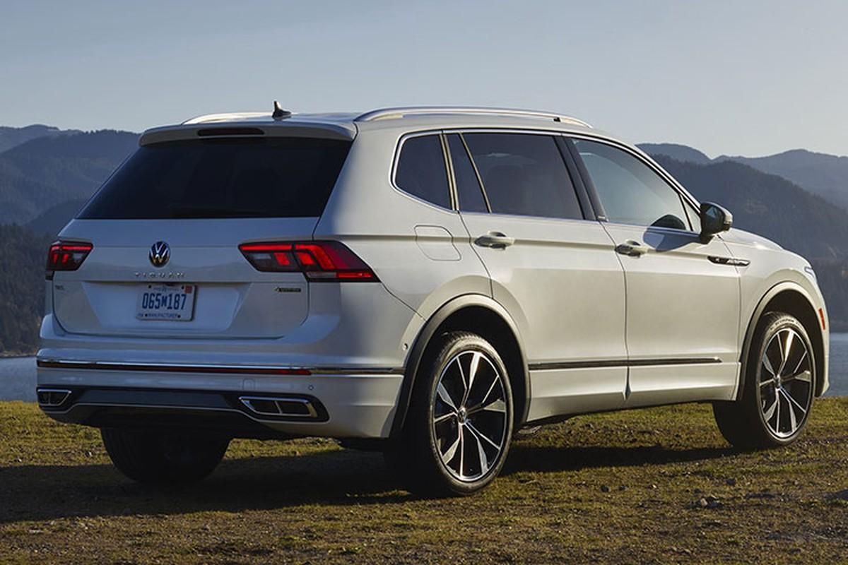 Volkswagen Tiguan 2022 vua ra mat duoc nang cap nhung gi?-Hinh-9