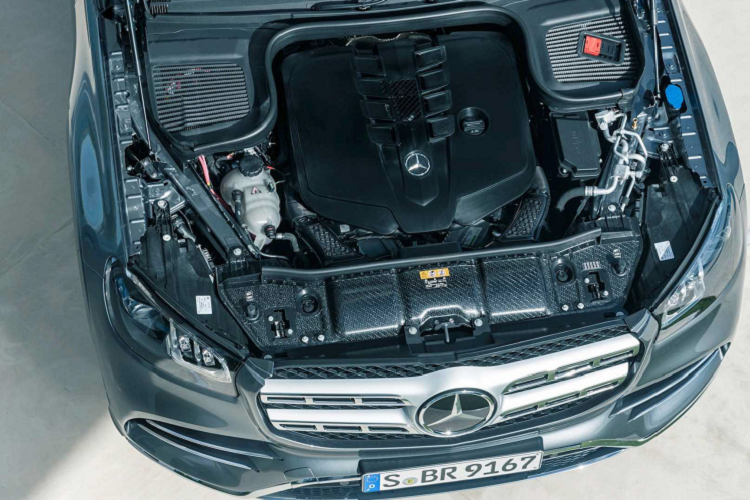 Can canh Mercedes-Benz GLS 580 4Matic hon 9 ty ve Viet Nam-Hinh-3