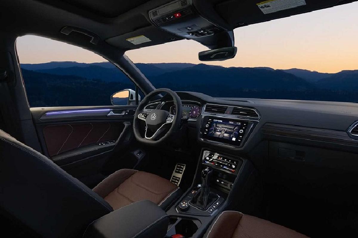 Volkswagen Tiguan 2022 vua ra mat duoc nang cap nhung gi?-Hinh-5
