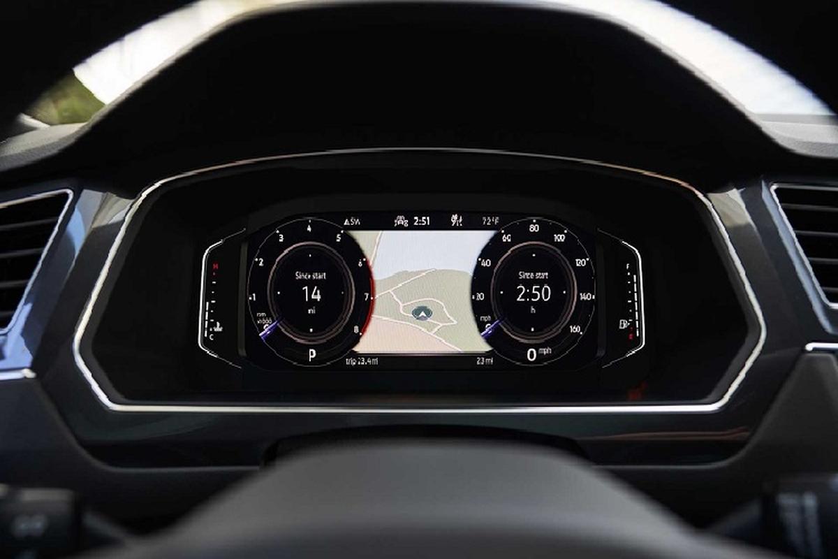Volkswagen Tiguan 2022 vua ra mat duoc nang cap nhung gi?-Hinh-6