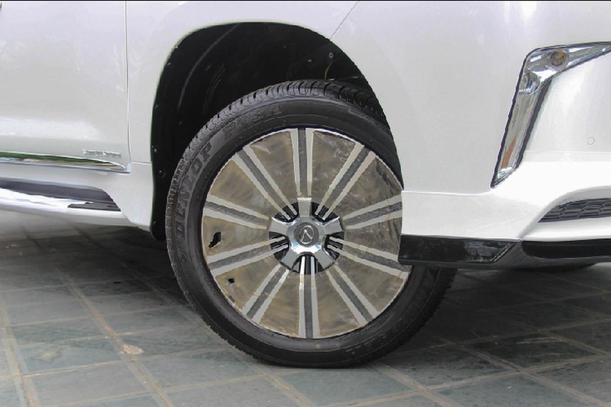 Chi tiet Lexus LX570 Supersport MBS 2021 hon 10 ty tai Viet Nam-Hinh-2