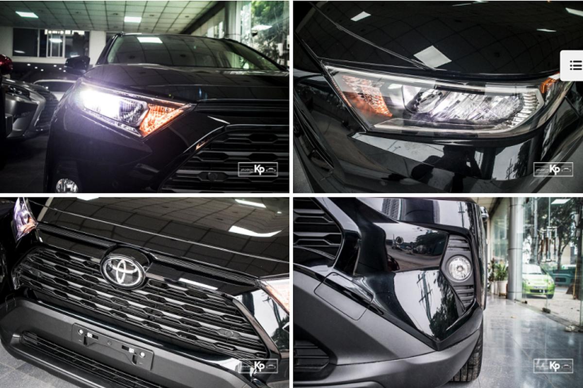Can canh Toyota RAV4 XLE 2021 hon 2,6 ty tai Viet Nam-Hinh-3