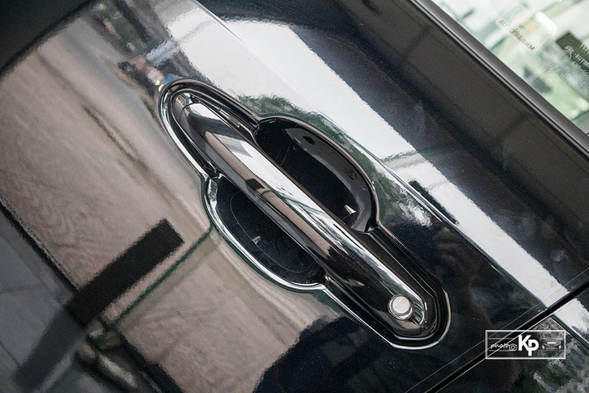 Can canh Toyota RAV4 XLE 2021 hon 2,6 ty tai Viet Nam-Hinh-6