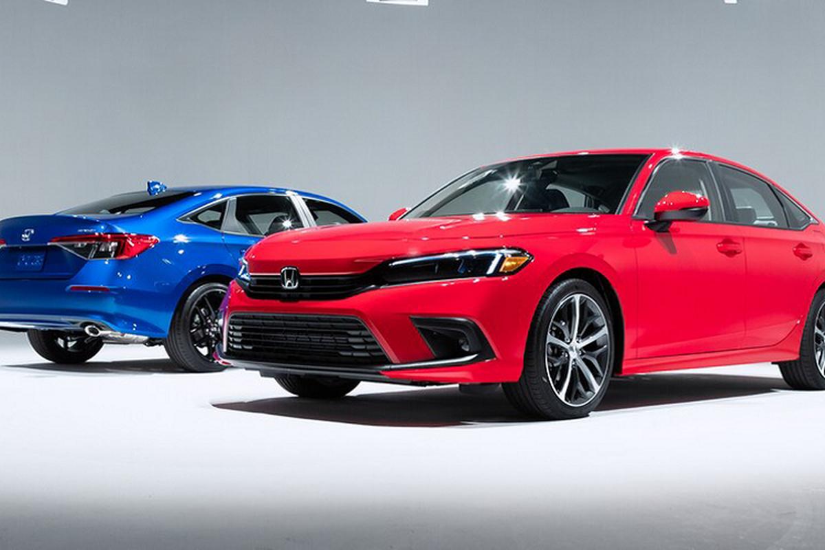 Honda Civic 2022 ban ra tai My chi tu 500 trieu dong-Hinh-2