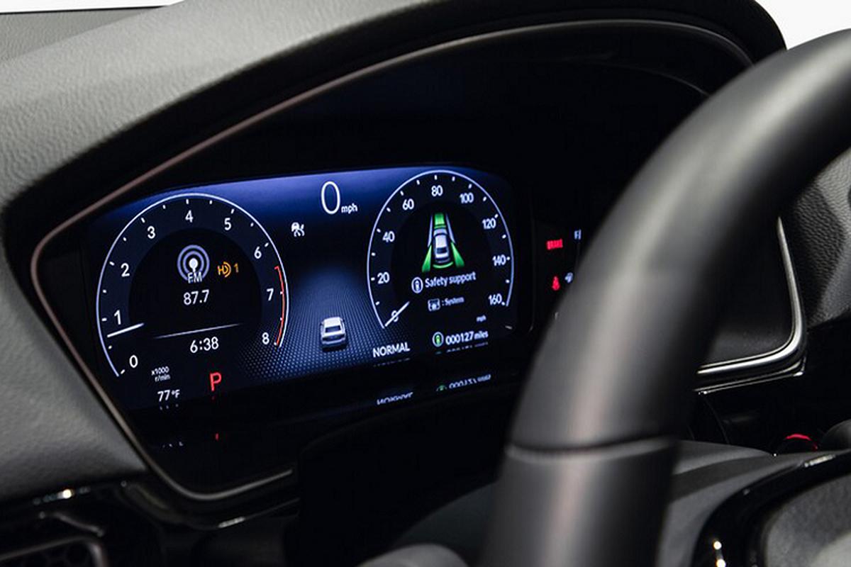 Honda Civic 2022 ban ra tai My chi tu 500 trieu dong-Hinh-7