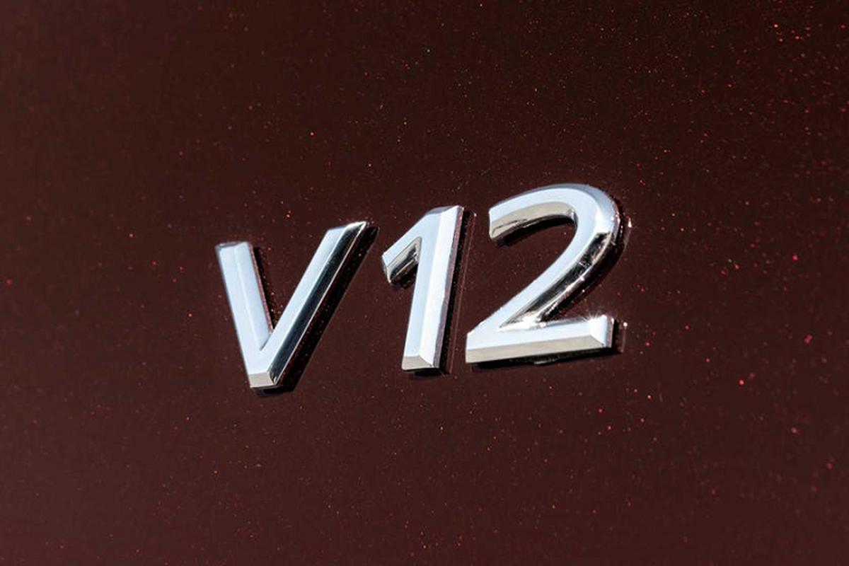 Ngam xe sieu sang Mercedes-Maybach S680 2021 dong co V12-Hinh-2