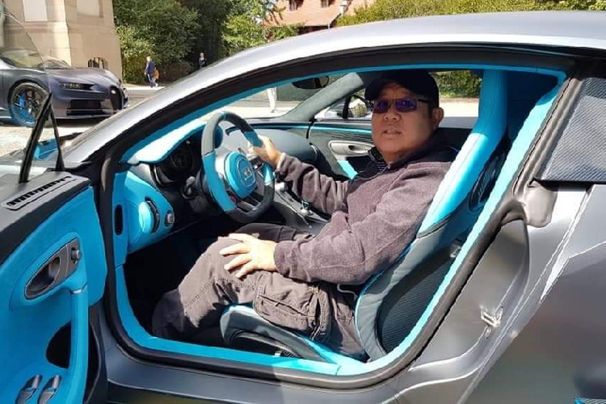 Sieu pham Bugatti Divo hon 330 ty dong dau tien den Dong Nam A-Hinh-3