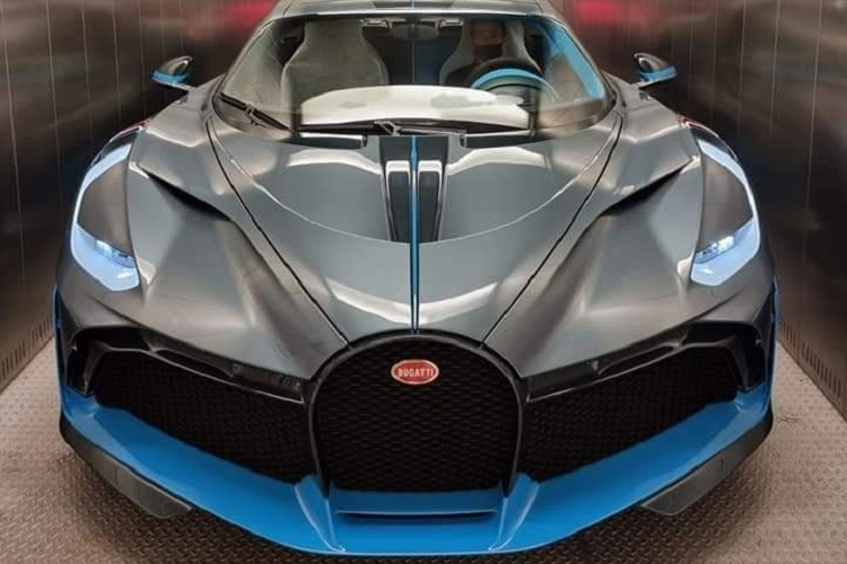 Sieu pham Bugatti Divo hon 330 ty dong dau tien den Dong Nam A-Hinh-4