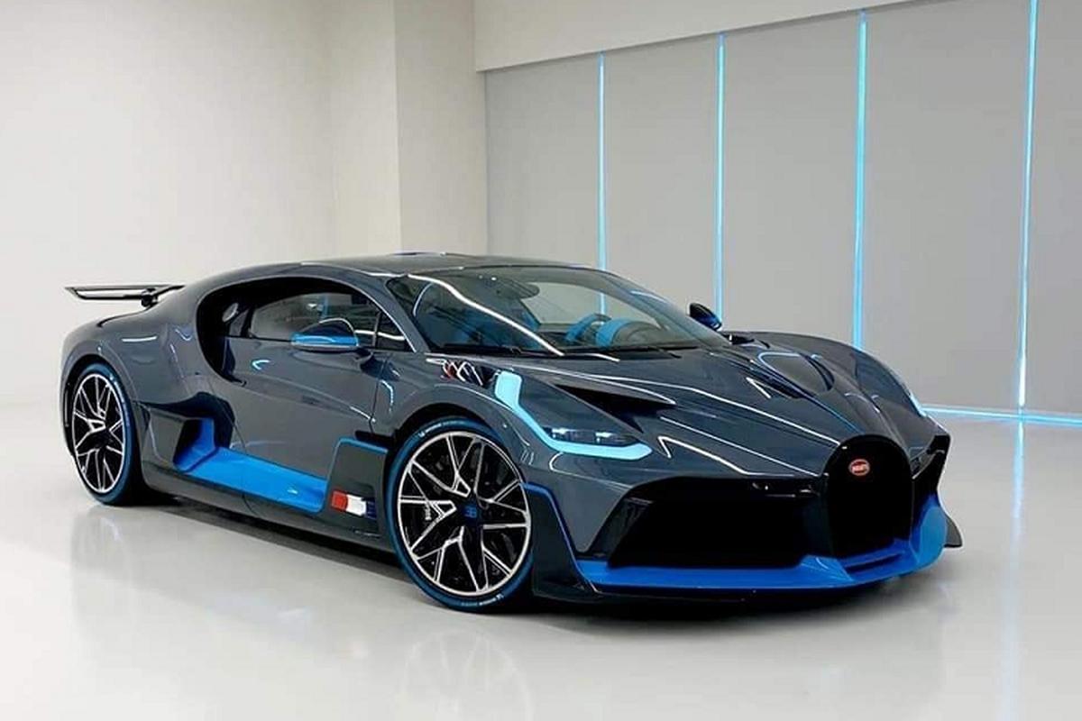 Sieu pham Bugatti Divo hon 330 ty dong dau tien den Dong Nam A-Hinh-6