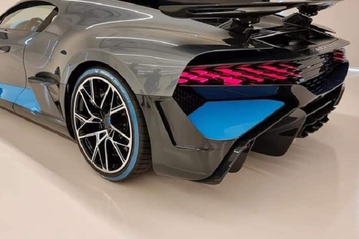Sieu pham Bugatti Divo hon 330 ty dong dau tien den Dong Nam A-Hinh-8