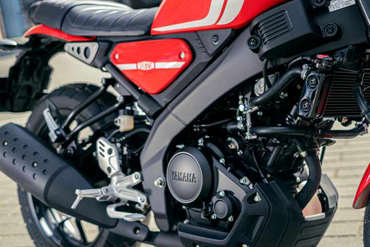 Yamaha XSR 125 2021 vua ra mat, gan 150 trieu dong-Hinh-6