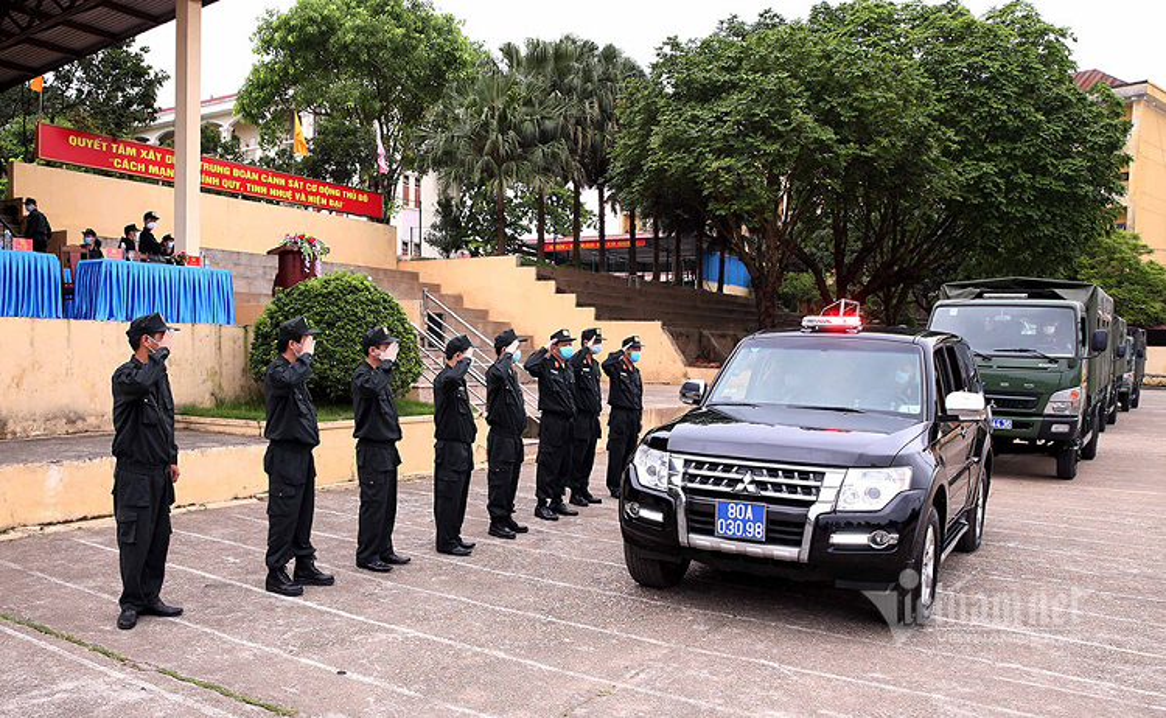 Luc luong tinh nhue toi Bac Giang, hung huc quyet tam chong Covid-19-Hinh-3