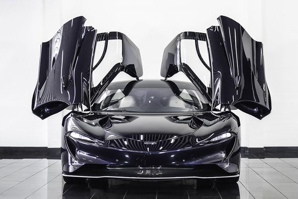 """McLaren Speedtail moi lan banh 1km, """"thet gia"""" hon 80 ty dong-Hinh-10"""