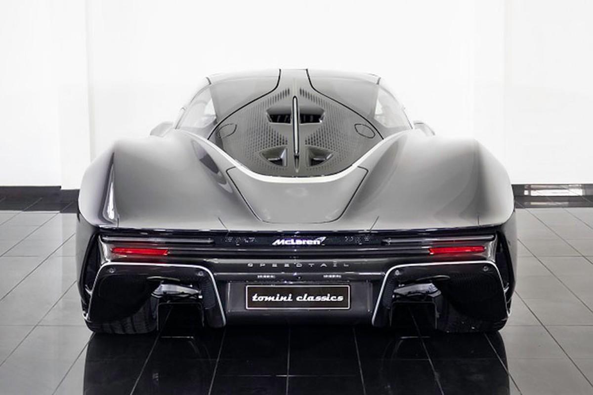 """McLaren Speedtail moi lan banh 1km, """"thet gia"""" hon 80 ty dong-Hinh-6"""