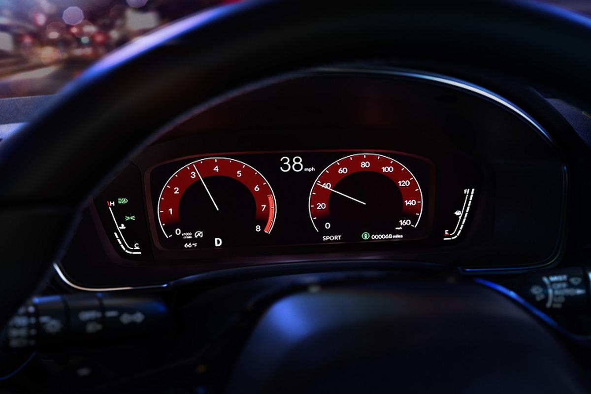 Honda Civic 2022 sap ra mat Dong Nam A co ve Viet Nam?-Hinh-7