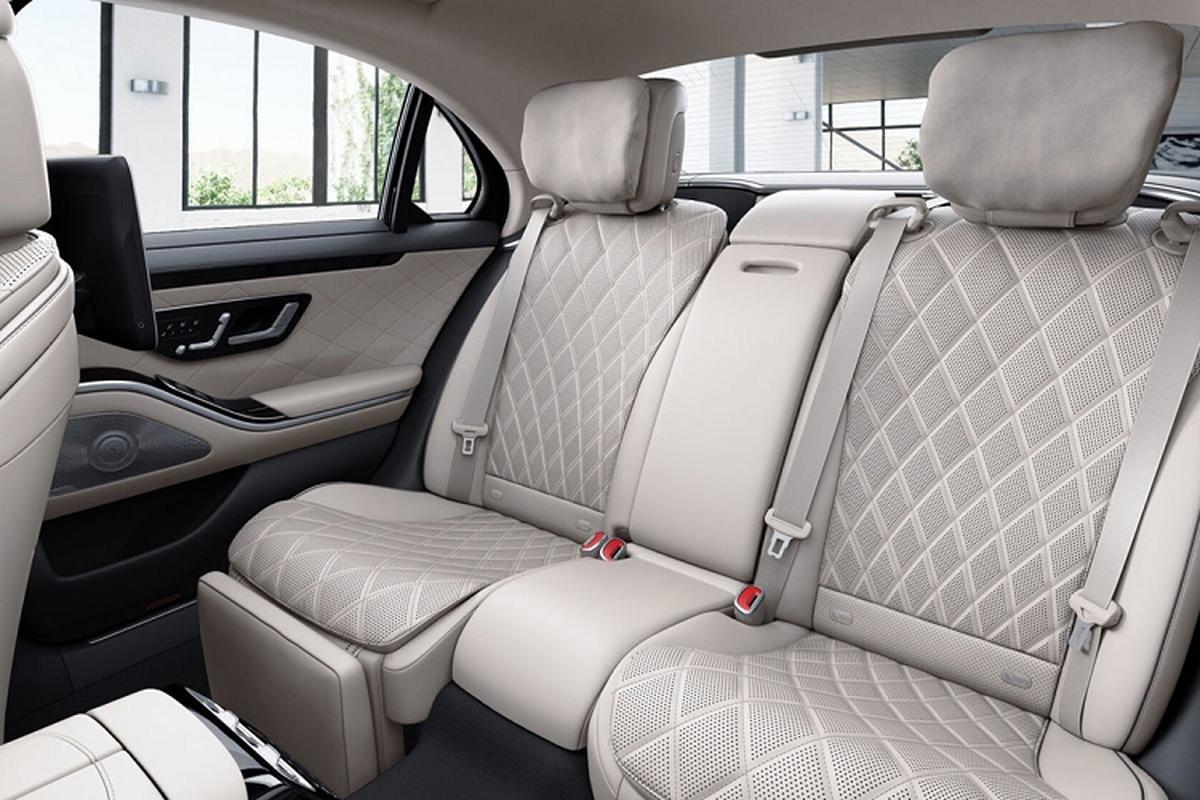 Can canh Mercedes-Benz S-Class 2021 hon 4,9 ty dong tai Thai Lan-Hinh-10