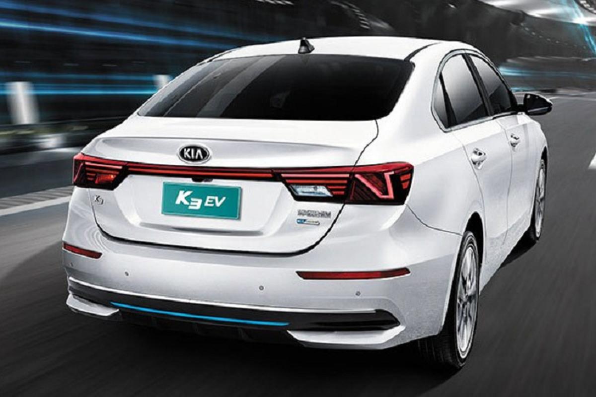 Kia K3 EV 2021 chay 400km/1 lan sac, tu 637 trieu dong-Hinh-9
