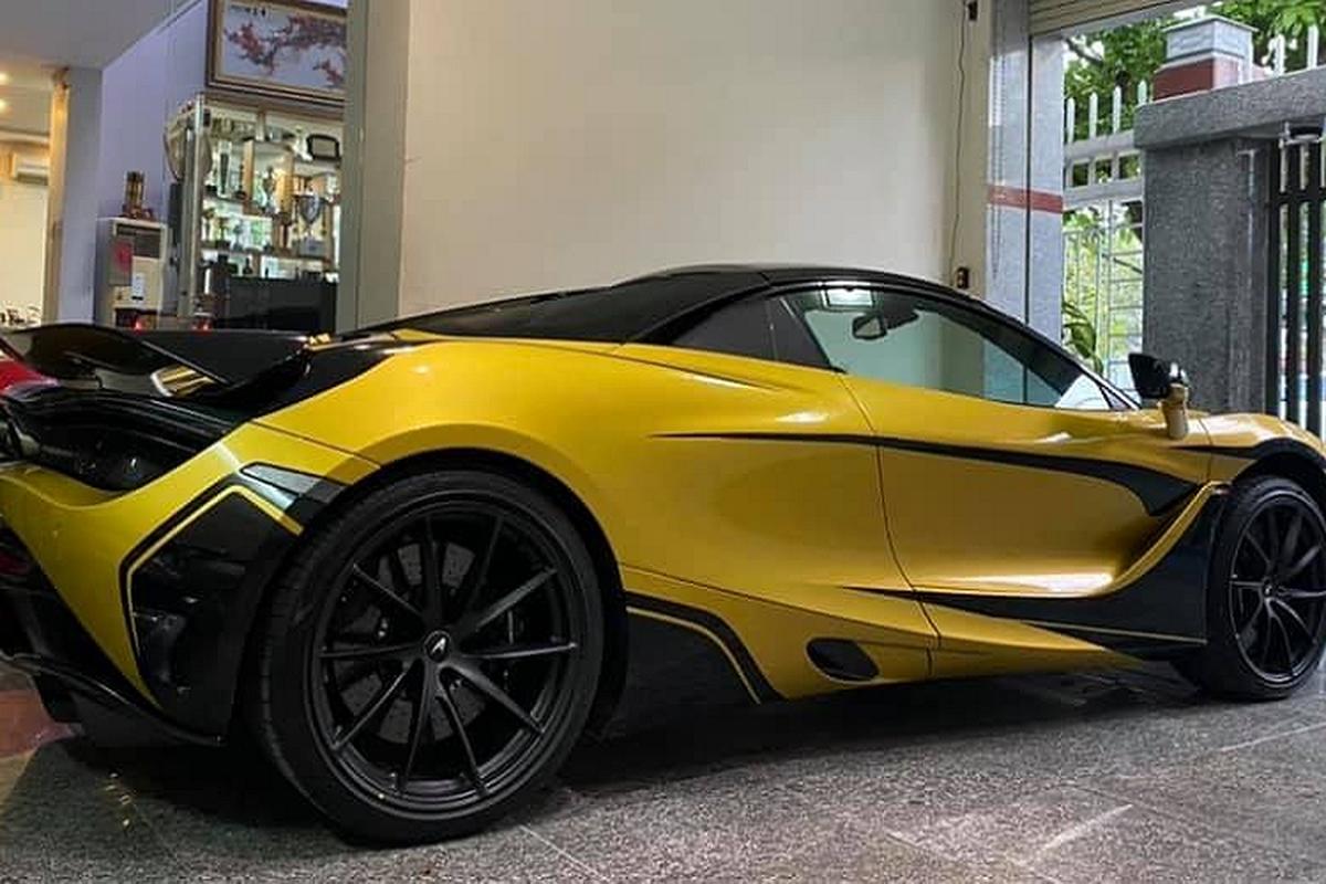 Ngam McLaren 720S Spider hon 23 ty, do Novitec tai Da thanh-Hinh-2