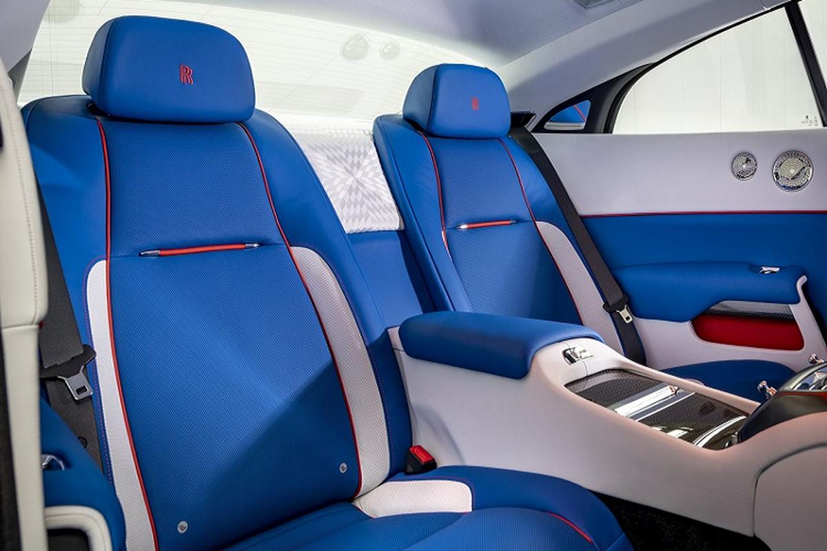 "Diem mat trang bi ""doc"" tren xe sieu sang Rolls-Royce va Bentley-Hinh-3"