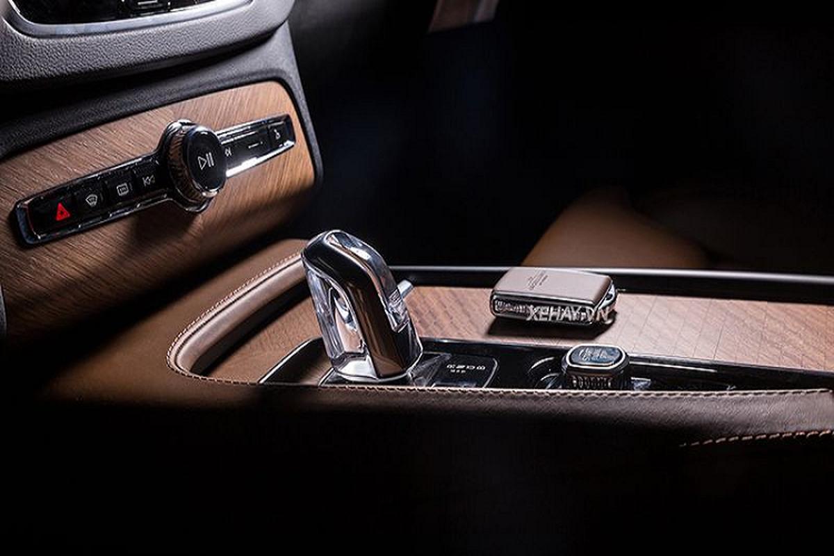 "Diem mat trang bi ""doc"" tren xe sieu sang Rolls-Royce va Bentley-Hinh-4"