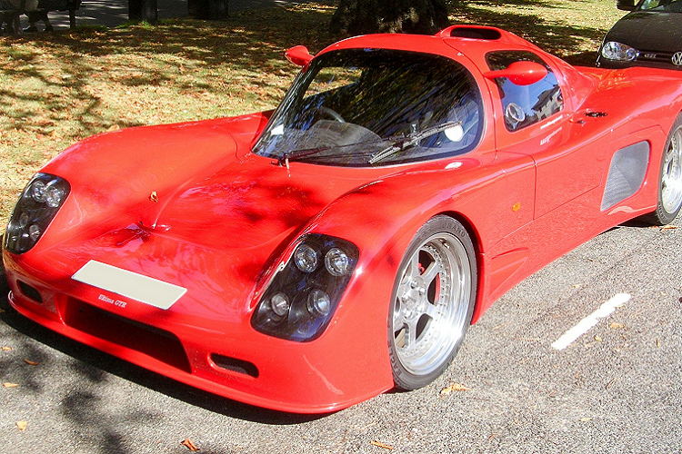 The fastest car in the world compared to the fastest in the world-Hinh-6