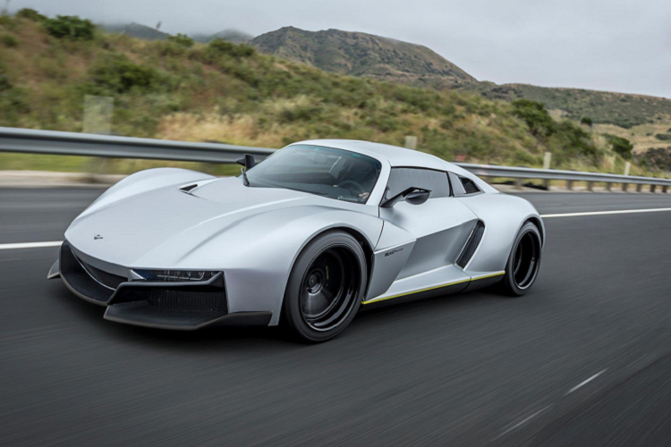The fastest car in the world compared to the fastest in the world-Hinh-9