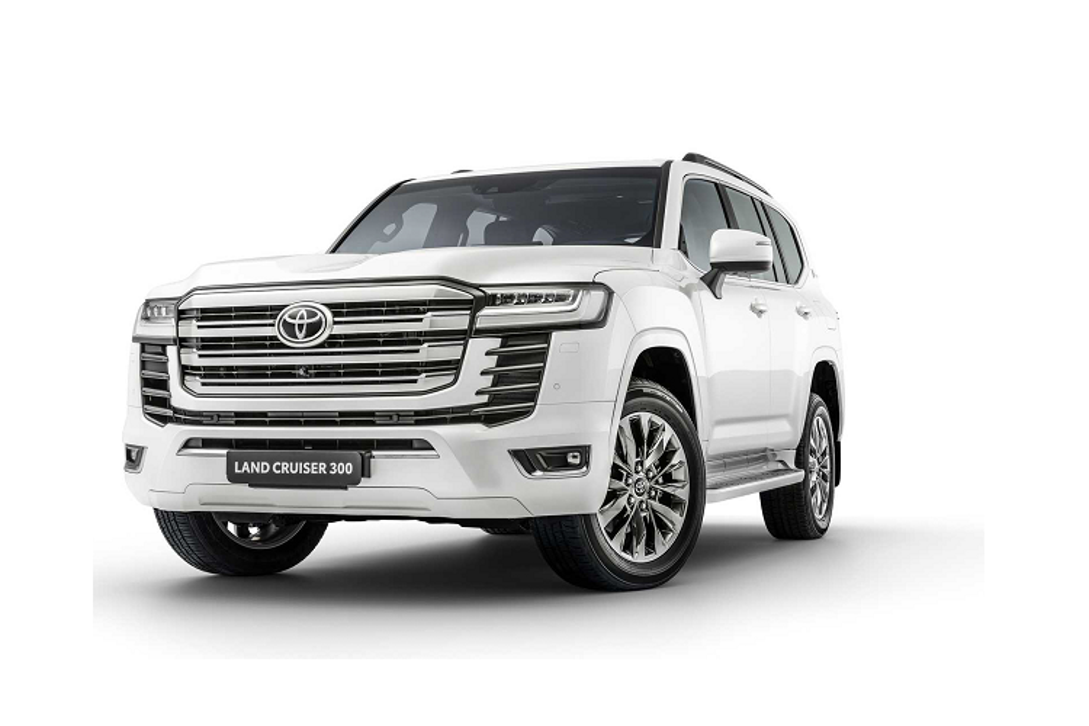 Can canh Toyota Land Cruiser 2022 vua ra mat, sap ve Viet Nam-Hinh-3