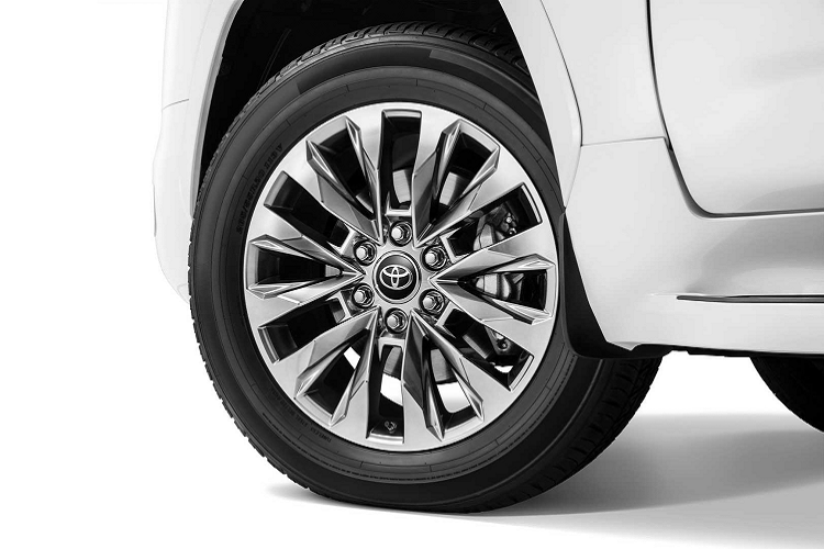 Can canh Toyota Land Cruiser 2022 vua ra mat, sap ve Viet Nam-Hinh-7