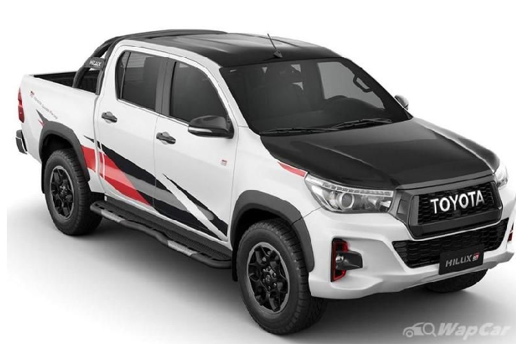 Chi tiet ban tai the thao Toyota Hilux GR Sport 2021 moi-Hinh-2