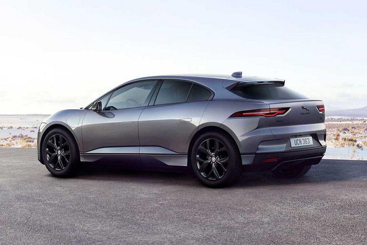 Jaguar I-Pace 2022 tu 1,6 ty dong, sac 15 phut chay duoc 100 km-Hinh-6