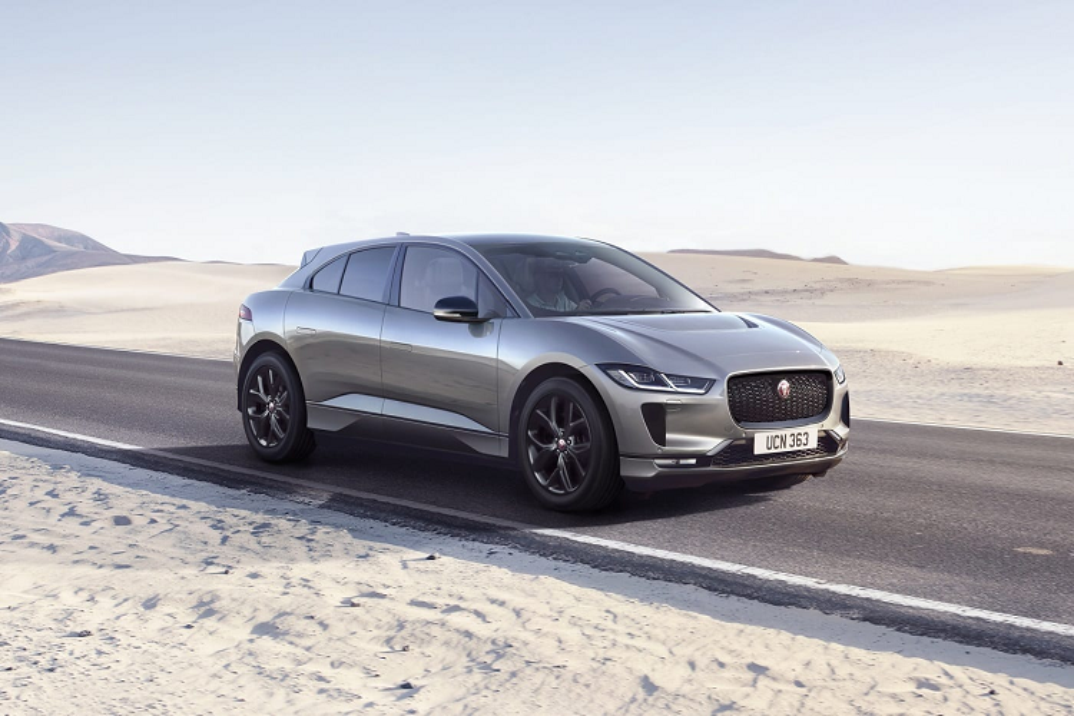 Jaguar I-Pace 2022 tu 1,6 ty dong, sac 15 phut chay duoc 100 km-Hinh-7