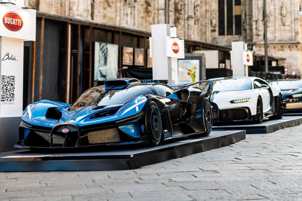 Bugatti Bolide va Chiron Super Sport trieu do lan dau tren pho-Hinh-3