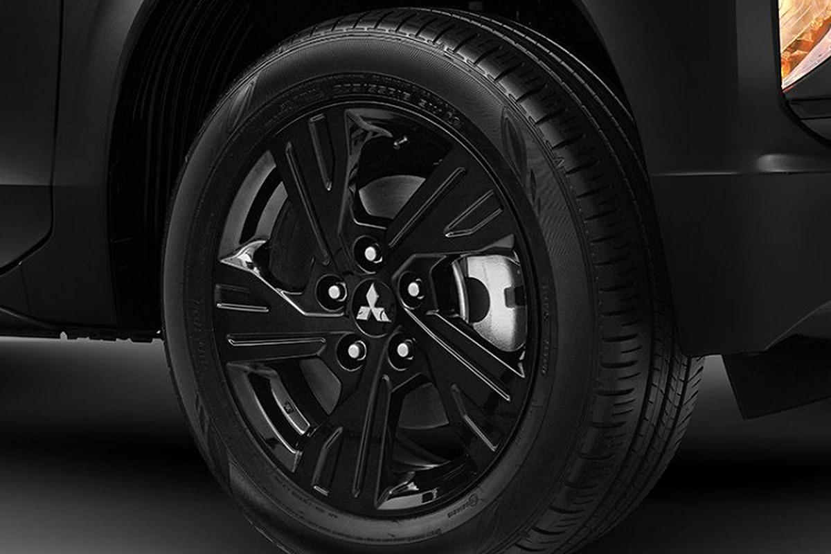 Mitsubishi Xpander va Cross 2021 dac biet, chi tu 443 trieu dong-Hinh-7