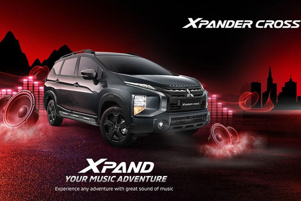 Mitsubishi Xpander va Cross 2021 dac biet, chi tu 443 trieu dong-Hinh-8