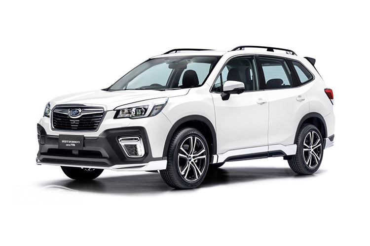 Subaru Forester 2022 se doi moi va tiet kiem nhien lieu-Hinh-7