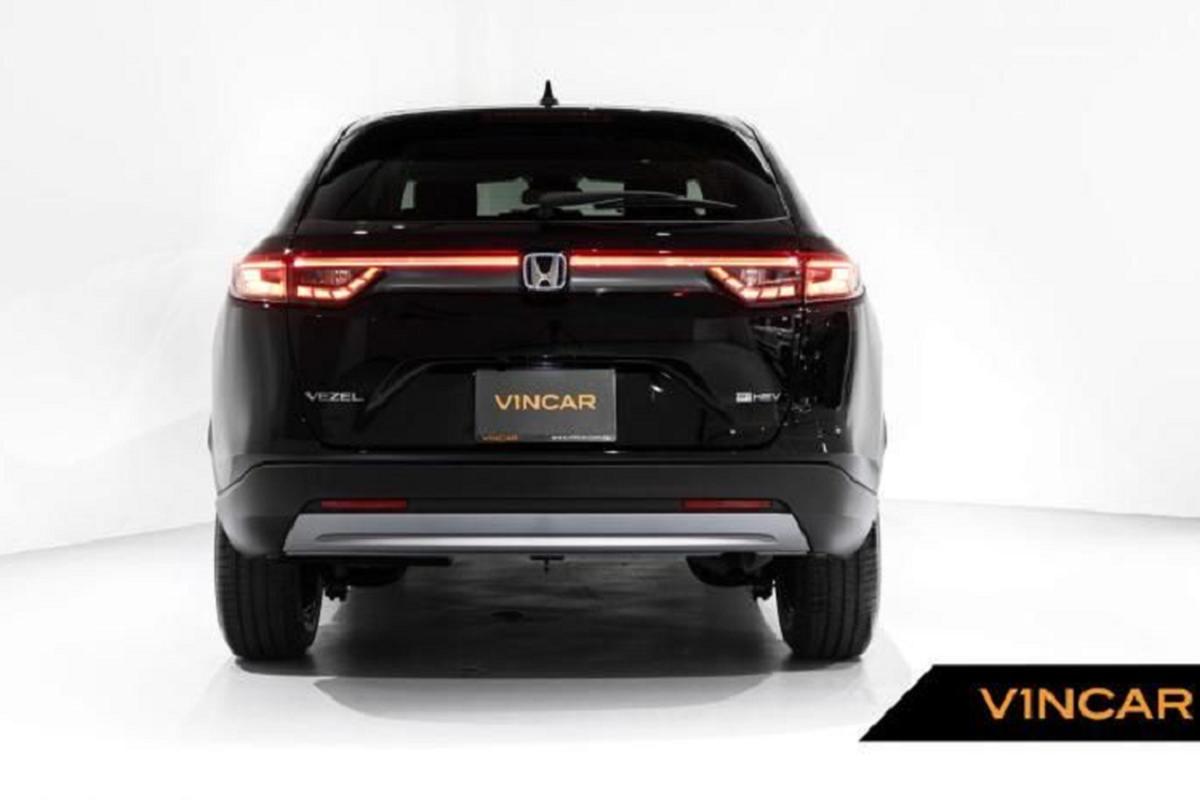 Honda HR-V 2021 ra mat Dong Nam A, cho ngay ve Viet Nam-Hinh-5