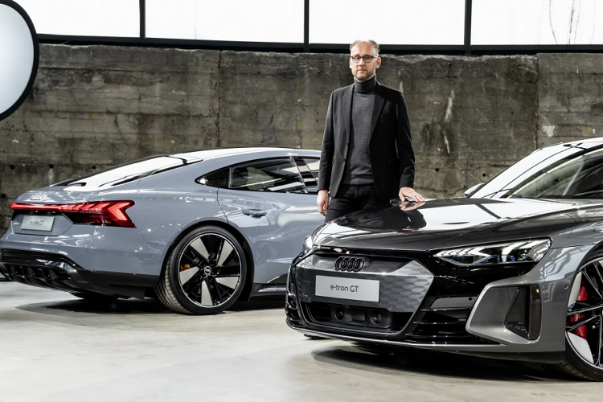 Audi e-tron GT mien phi 3 nam sac nhanh cho khach mua xe-Hinh-6