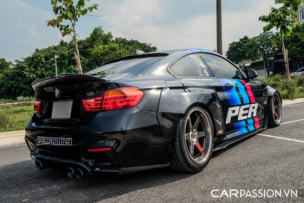 "BMW 428i coupe o Sai Gon - tien do du ""dap thung"" Honda Civic RS-Hinh-2"