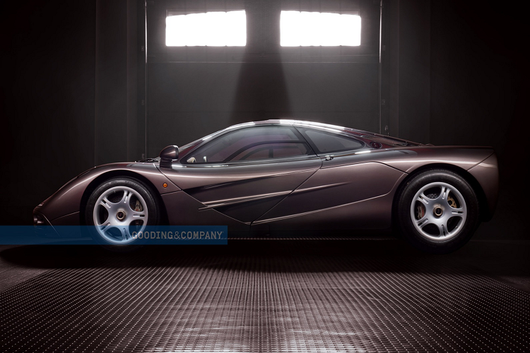 Chiec McLaren F1 doi 1995 nay co the ban duoc 345 ty dong-Hinh-4