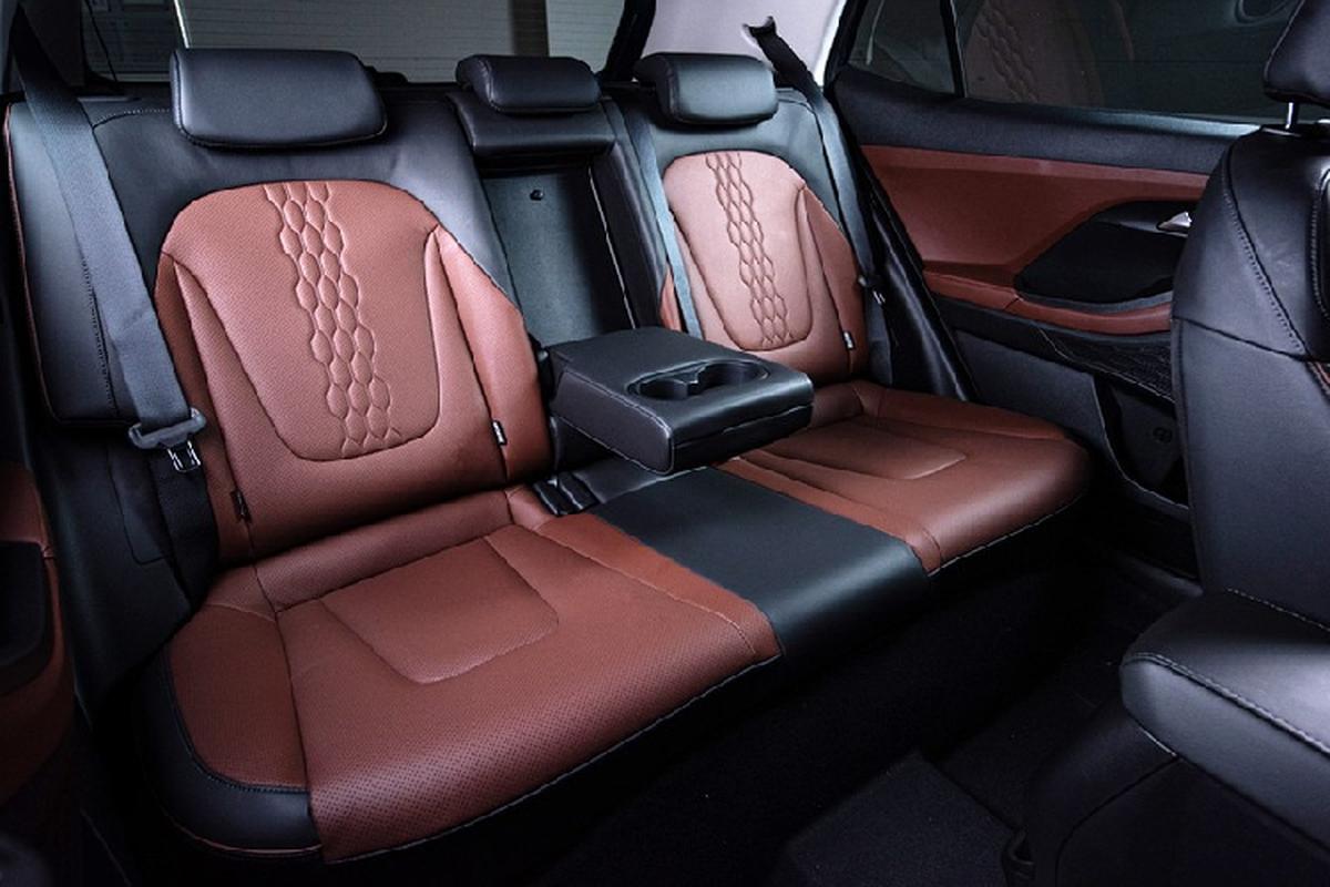 Hyundai Creta 2021 price list, design manual and advanced design-Hinh-5