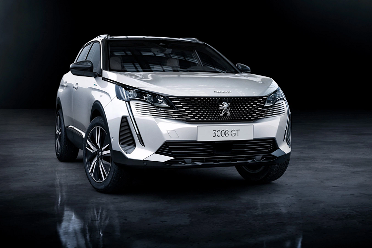 Details of Peugeot 3008 2021 can be released in Vietnam by July 2021?-Hinh-7