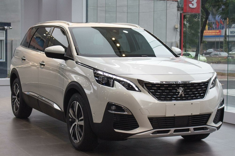 Details of Peugeot 3008 2021 can be released in Vietnam by 7/2021?-Hinh-8