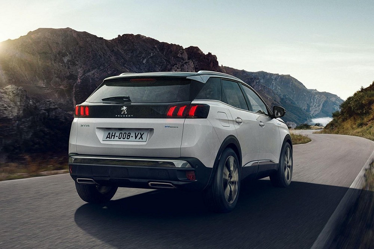 Details of Peugeot 3008 2021 can be released in Vietnam by 7/2021?-Hinh-9