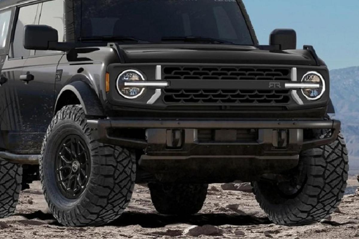 Ford Bronco RTR - SUV doc nhat hanh tinh hon 23 ty dong-Hinh-5