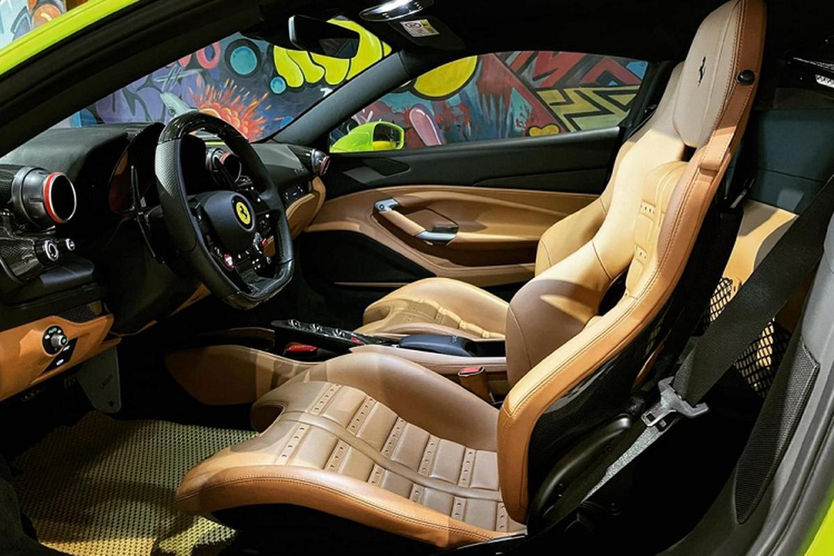 Can canh Ferrari F8 Tributo