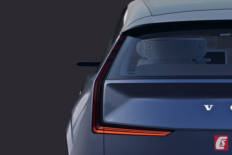 Volvo Recharge Concept - tuong lai oto dien cua hang xe Thuy Dien-Hinh-7